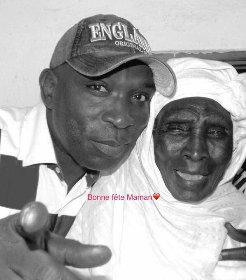 Le chanteur Gorgui Ndiaye a perdu sa mère Adja Coura Mbaye