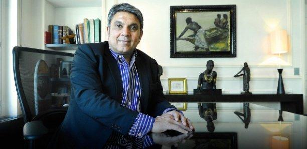 Abbas Jaber reprend les Grands moulins de Strasbourg sans le passif