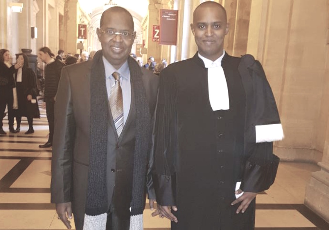 «Cheikh Niasse n'est pas le fils aîné de Sidy Lamine»