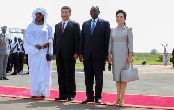 Macky Sall a Choisi: Socialisme et Capital Etranger (Dr Abdourahmane SARR)