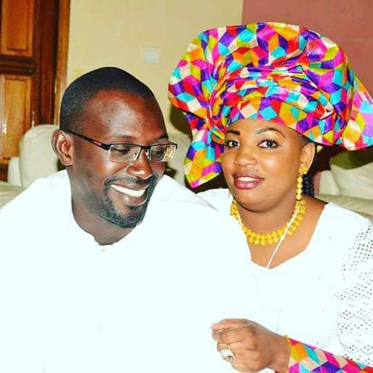 Aïda Mbacké placée sous mandat de dépôt