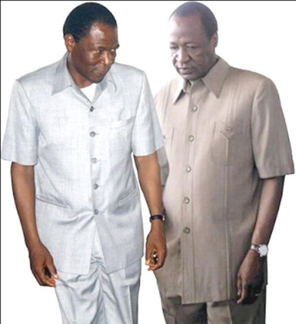 Le frère de Blaise Compaoré, l'ancien président déchu, est mis en cause dans l'enquête sur l'assassinat en 1998 du journaliste Norbert Zongo.