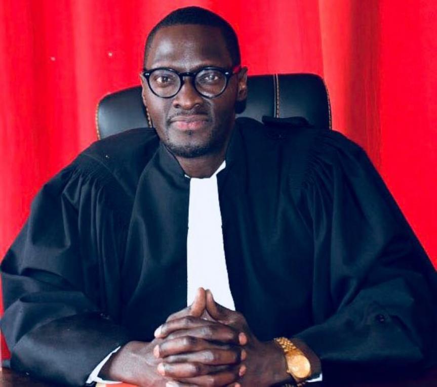«La Cour de justice de la Cedeao peut suspendre le processus électoral...»:Me Abdoulaye Tine