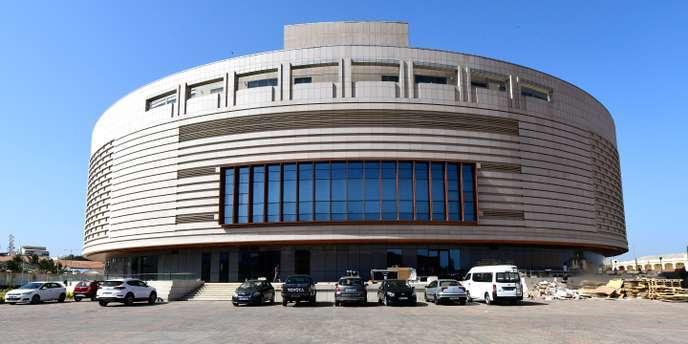Macky Sall inaugure le Musée des civilisations noires