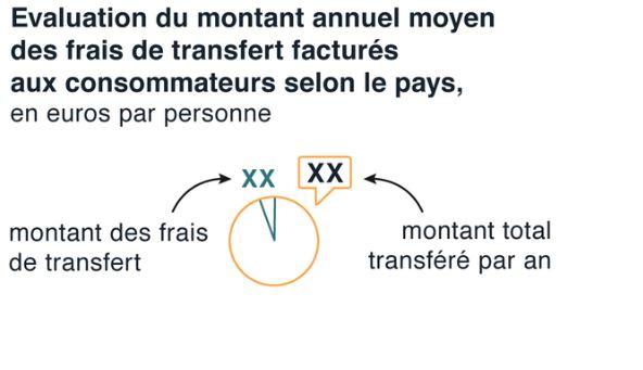 Enquête sur les « tarifs exorbitants » du Transfert d'argent pour les Africains