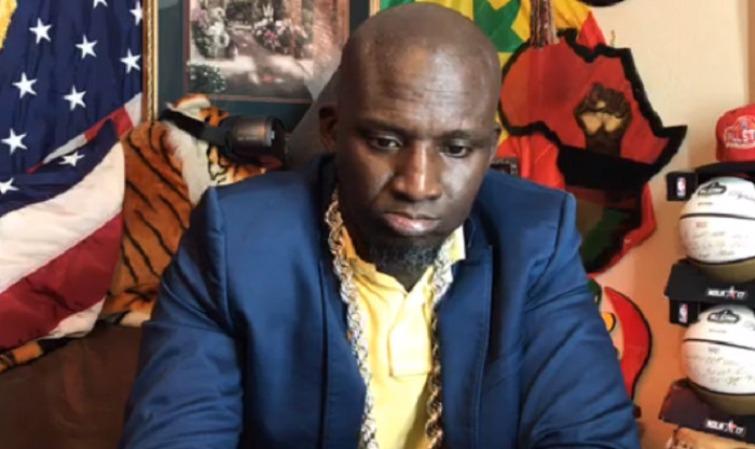 Cedeao: Le procès d'Assane Diouf contre l'Etat repoussé