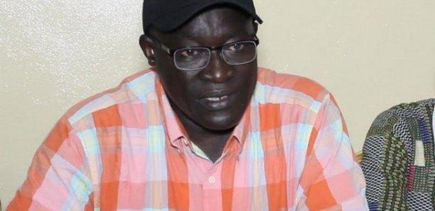 """Mballo Dia Thiam sur les ponctions de salaires : """"Le ministre se trompe de vis-à-vis. Nous ne reculerons pas"""""""