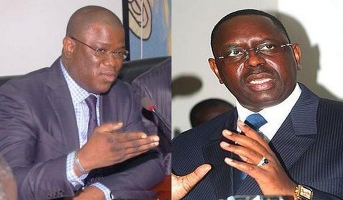 Macky Sall à Abdoulaye Baldé : «on va gagner ensemble et gouverner ensemble»