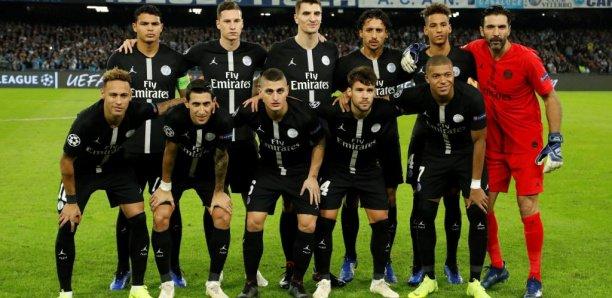 Le PSG ne tremble pas contre l'Etoile Rouge de Belgrade et se qualifie pour les huitièmes de finale