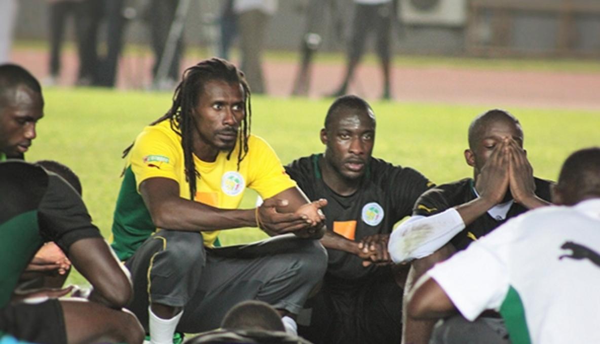 CAN 2019 : Un joueur du Sénégal déjà forfait ?