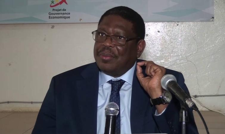 Ndiaw Diouf: Zoom sur le nouveau vice-président du Conseil constitutionnel