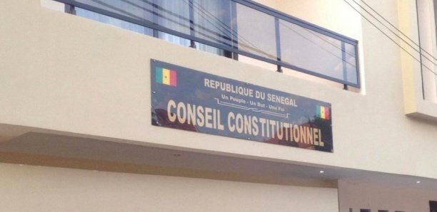 Malick Diop et Mamadou Sy quittent le Conseil constitutionnel