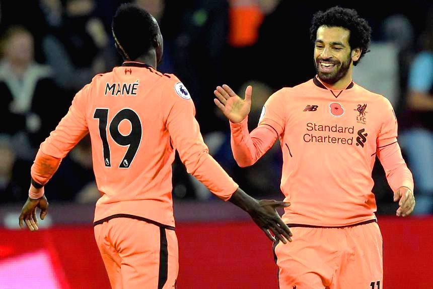 Ballon d'or Africain 2018 : Salah a-t-il largué Sadio ?