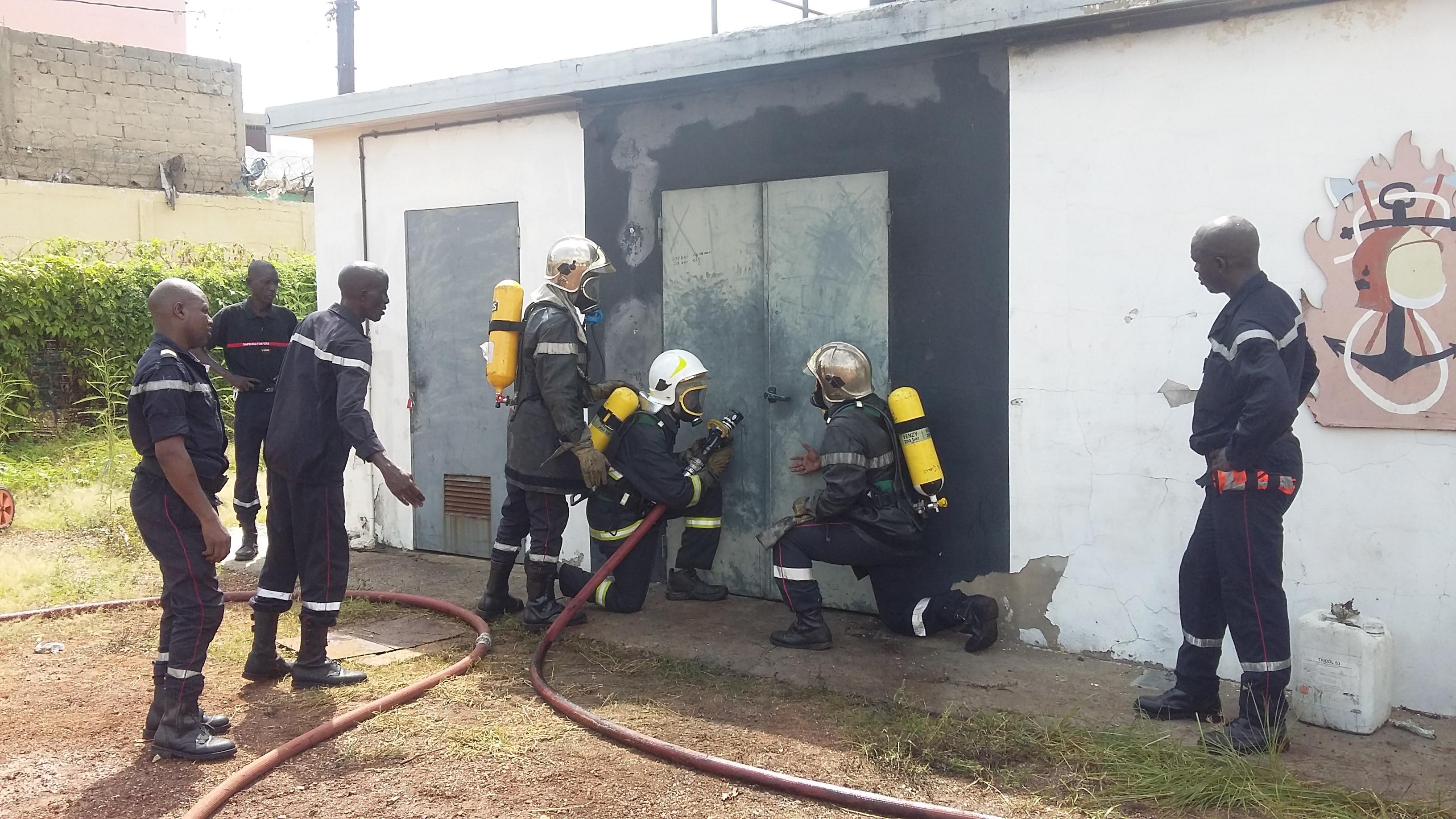 Nouveau commandant de la Brigade nationale des Sapeurs-pompiers : Macky Sall fait face à deux choix