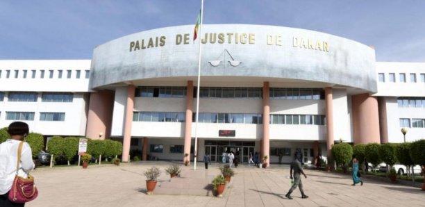 Affaire de faux monnayage : L'État du Sénégal réclame 50 millions de francs CFA