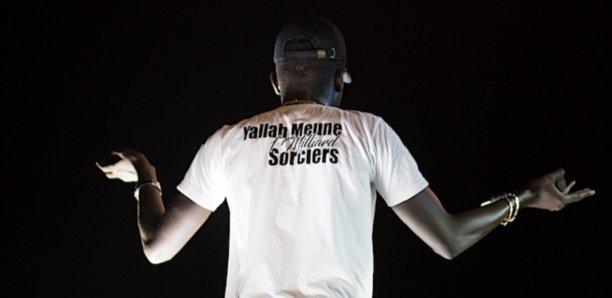 Affaire de faux monnayage : Ngaaka Blindé verse des larmes à la barre