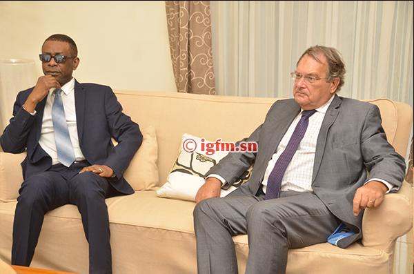Youssou Ndour parrain et partenaire du Forum de Dakar de la Plateforme « Afrika-Innovation » :