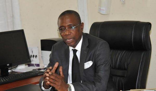 """Plateforme de sécurisation des élections : Kassé dénonce une """"politique politicienne"""" de l'opposition"""