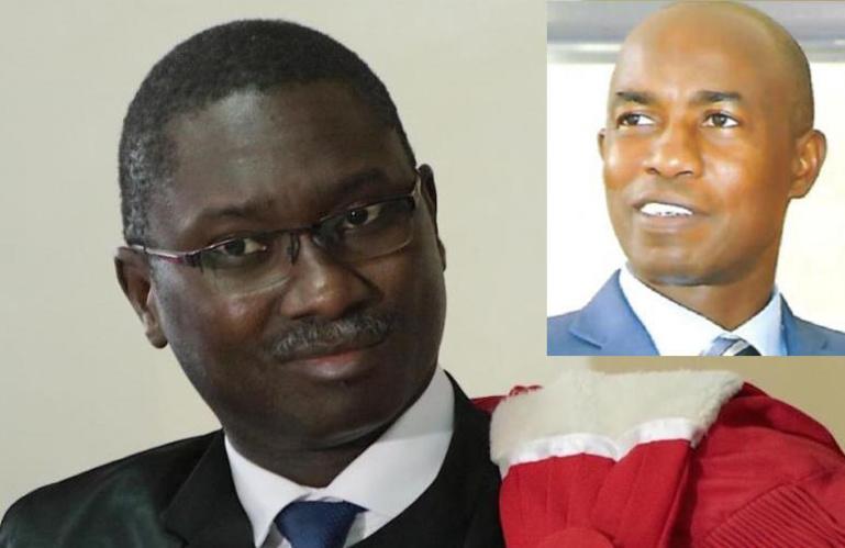"""Le tacle de Souleymane Téliko à Ismaila Madior Fall : """"Il est en flagrante violation des règles qui régissent la justice"""""""