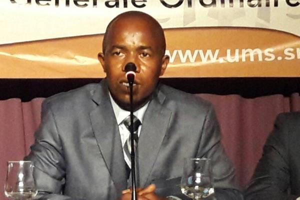 """Souleymane Téliko, président de l'UMS: """" On note une précipitation dans l'affaire Khalifa Sall"""""""