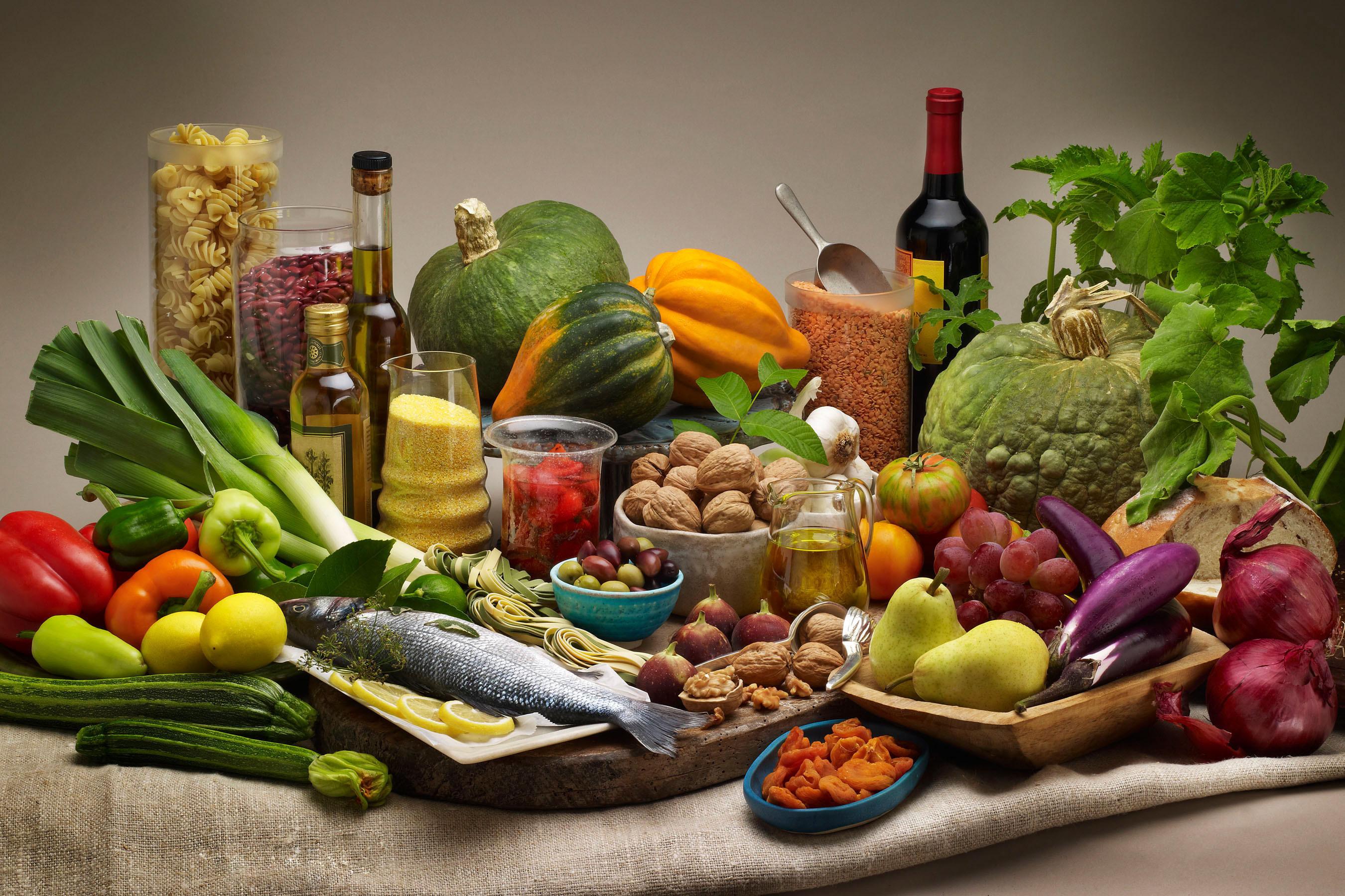 Les végétariens seraient plus sujets à la dépression