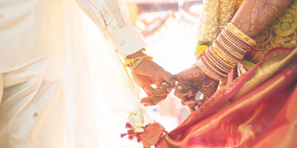 Voilà à quoi ressemble un mariage à 100 millions de dollars !