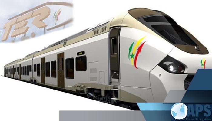 La révolution ferroviaire que prépare Macky Sall au Sénégal