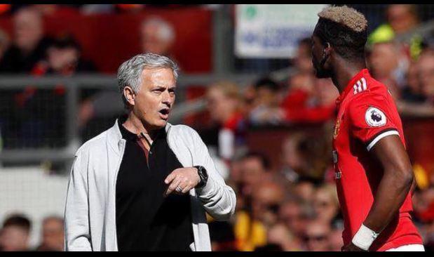 Pourquoi Manchester United a limogé José Mourinho