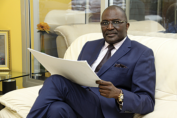 Babacar Ngom de Sedima invite le secteur privé international à poursuivre ses investissements au Sénégal