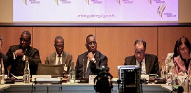 Economie: «Cinq raisons d'investir au Sénégal...»
