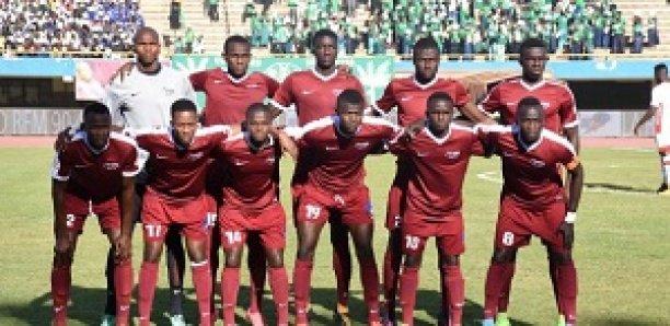 Football : Génération Foot en colère contre la Caf et accuse