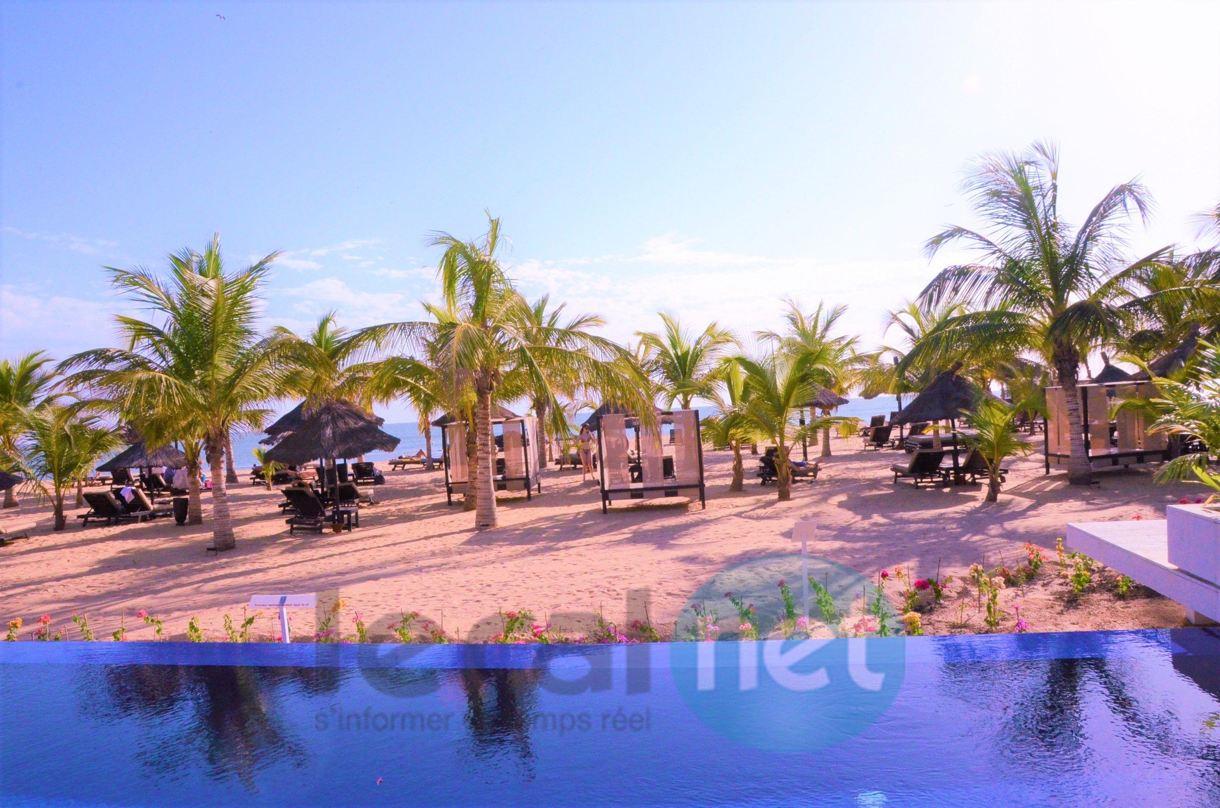"""Découvrez en images le """"Blue Bay"""" du Lamantin Beach, avec 20 nouvelles chambres de luxe en bois"""