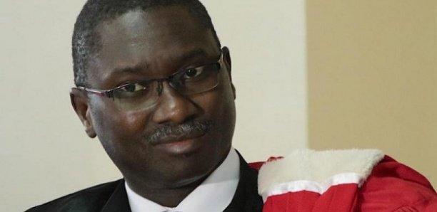Candidatures de Karim et Khalifa: La précision du ministre de la Justice