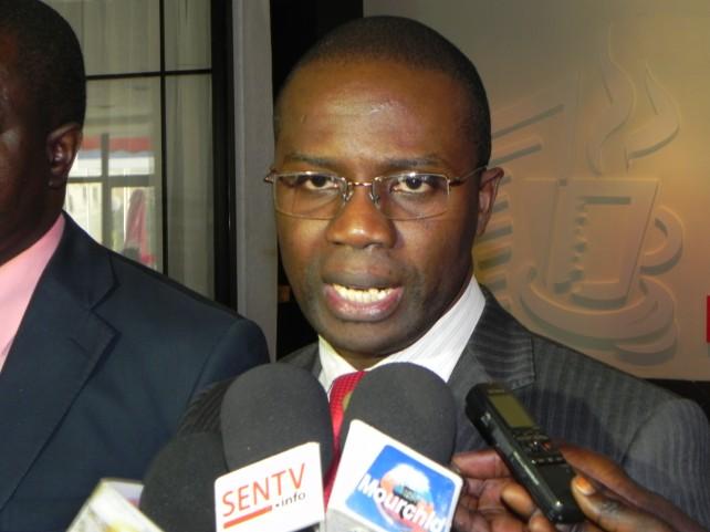 Sory Kaba, Directeur des Sénégalais de l'Extérieur: «  6000 Sénégalais ont été rapatriés depuis 2013 »