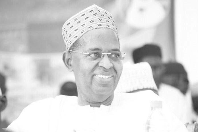Deux semaines après sa mort: L'héritage de Sidy Lamine divise !