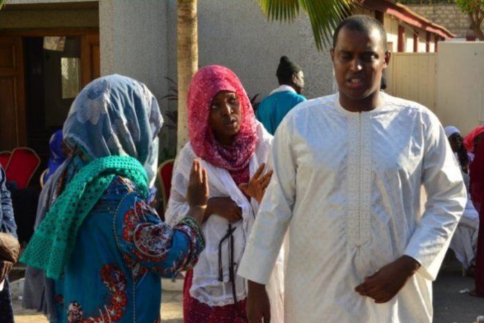 Héritage de Sidy Lamine Niasse: Ahmed Khalifa, le document sonore et les révélations sur l'APR