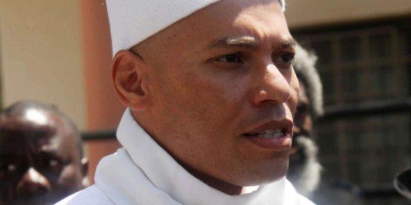 Affaire Karim  Wade: le délai de la Cedeao à l'Etat expire aujourd'hui