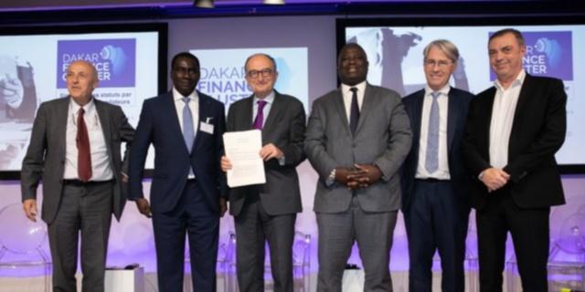 Le Sénégal s'imposera t-il comme le leader régional des fintech ?