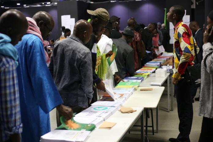 Casimir Cissé (DGE): « le scrutin sera libre et transparent »