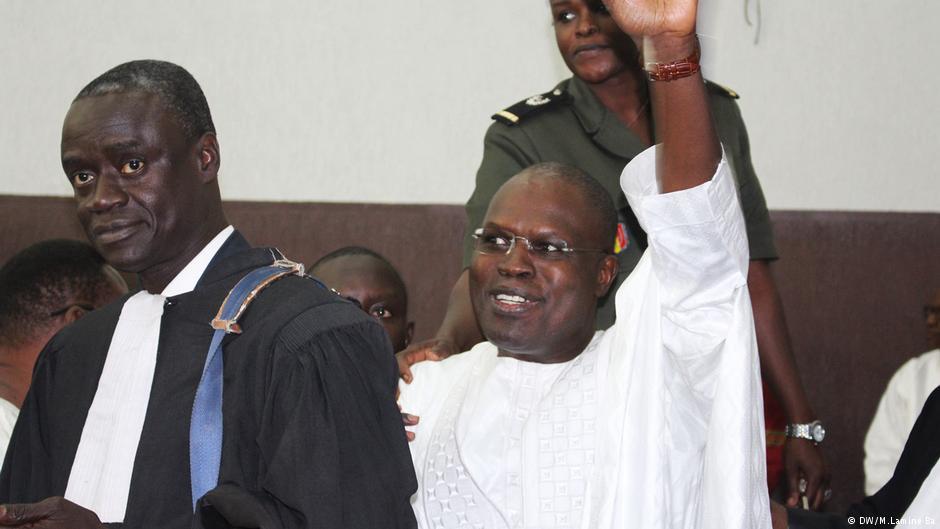 Conviction des partisans de l'ex-maire de Dakar: « la procédure devant la Cour suprême ne peut pas entacher la candidature de Khalifa Sall »