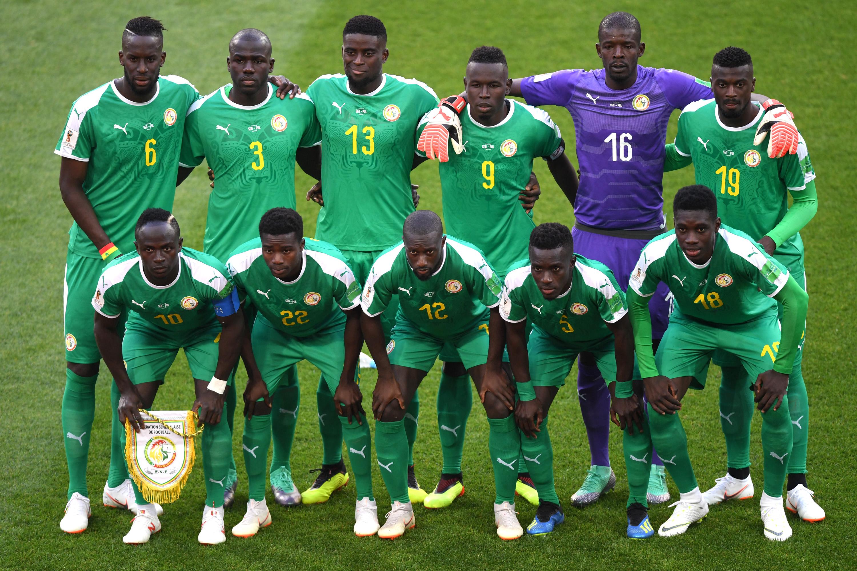 Classement FIFA: Le Sénégal termine l'année en tête sur le plan africain !