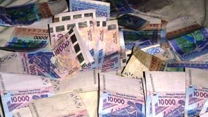 Rapport 2018 de la CENTIF: Plus de vingt dossiers, prochainement, sur la table du Procureur pour blanchiment de capitaux