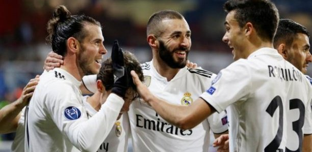 Le Real Madrid accusé de trucage au tirage