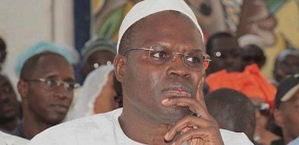 Affaire Khalifa Sall : Les avocats de la Ville de Dakar, «les oubliés»