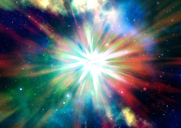 Une « relique » du Big Bang découverte dans l'Univers lointain