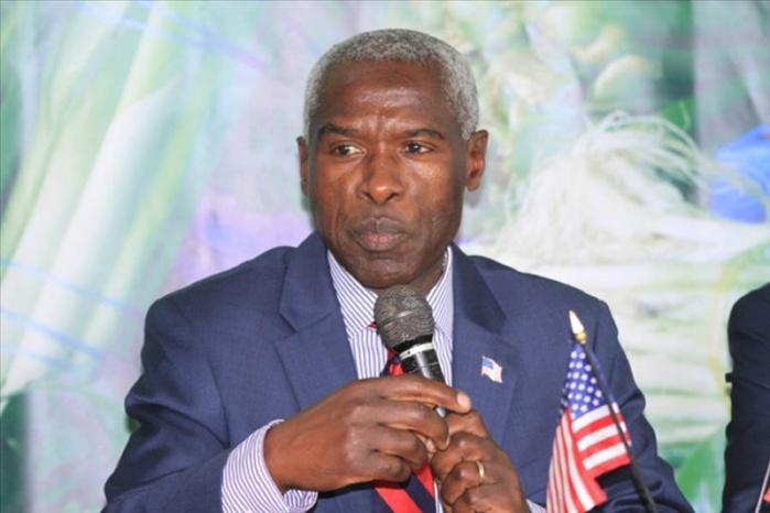 """Le Sénégal, pays """"leader de la démocratie en Afrique"""", selon l'ambassadeur des Etats-Unis"""