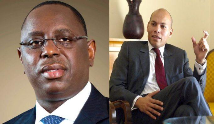 Rencontre entre Macky Sall et Karim Wade à Paris: Le PDS dément