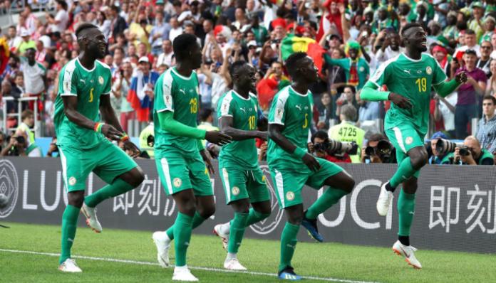 Classement Fifa : La très belle opération du Sénégal