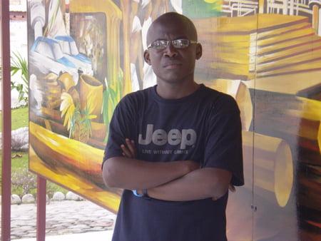 Décès du journaliste Yves Antonio Ogoula