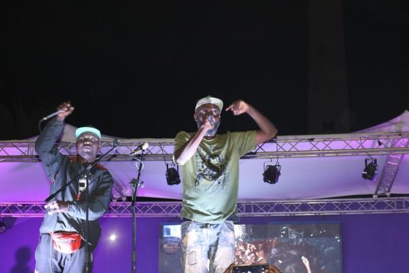 Investiture de Idy - Le rappeur Daddy Bibson traite Macky Sall de voleur